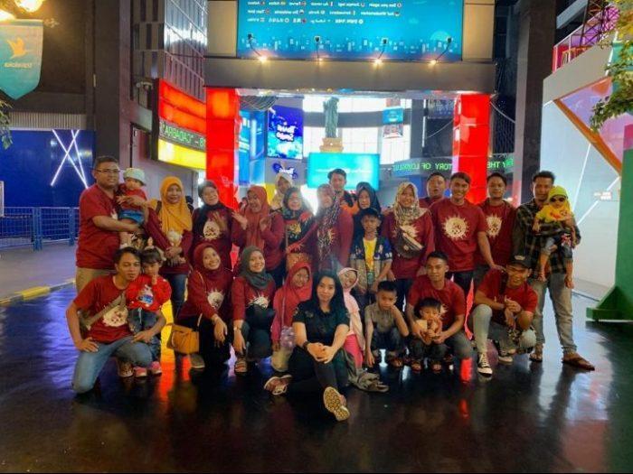 Paket Family Gathering Bandung Murah 2020