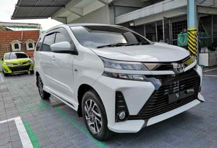 Rental Mobil Bandung Murah Promo 2020