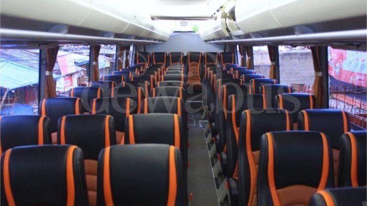 Sewa Bus Pariwisata di Sumedang Murah 2020