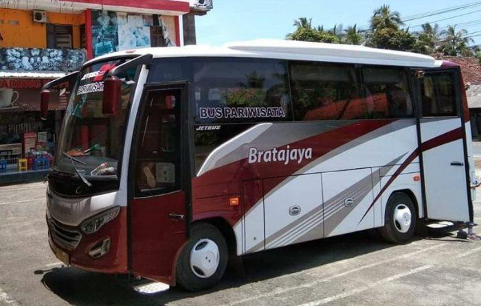 Sewa Bus Pariwisata Cikarang Murah 2020