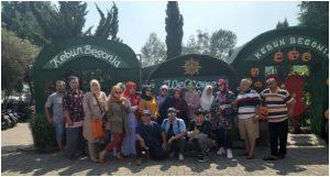 Paket Family Gathering Bandung Murah Harga Mulai Rp 254.000 / Pax
