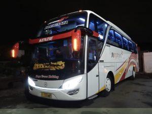 Sewa Bus Pariwisata di Tangerang Murah 2020