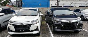 Rental Mobil di Bandung Murah