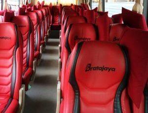 Sewa Bus Pariwisata di Banjar Muarah