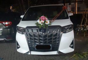Sewa Mobil Pengantin Bandung Murah