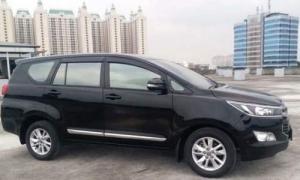 Sewa Mobil Innova di Bandung
