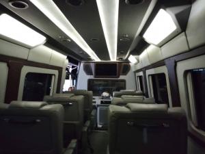 Sewa Mercy Sprinter Luxury Tangerang 2021